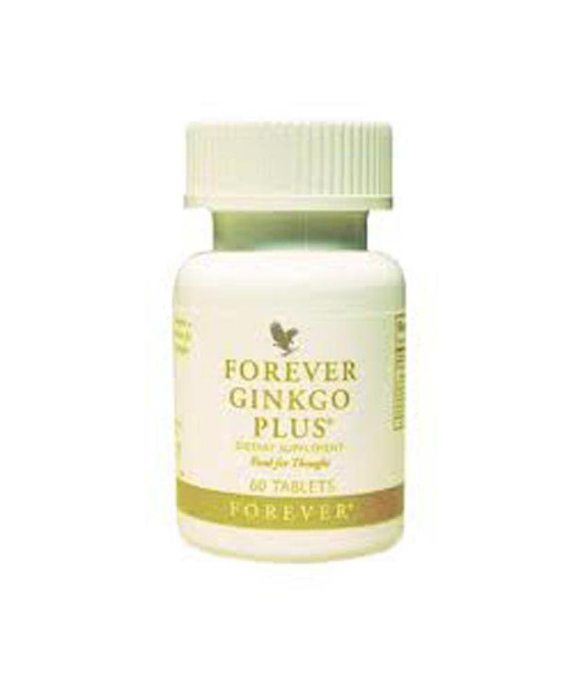 Forever Living Forever Ginkgo