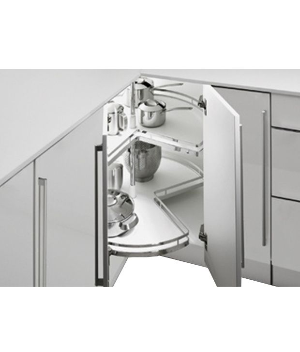 Buy Hettich Carousel C-3/4 For O/ 700 Online at Low Price in India