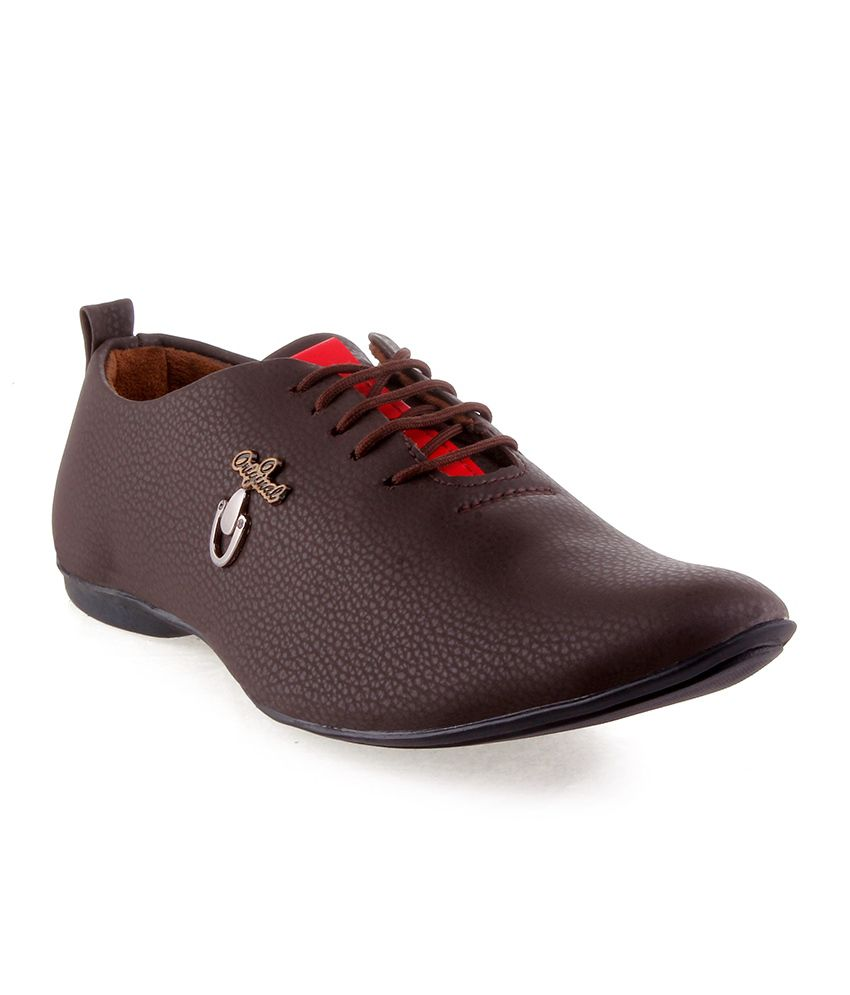Buy Online Canvas Shoes In India