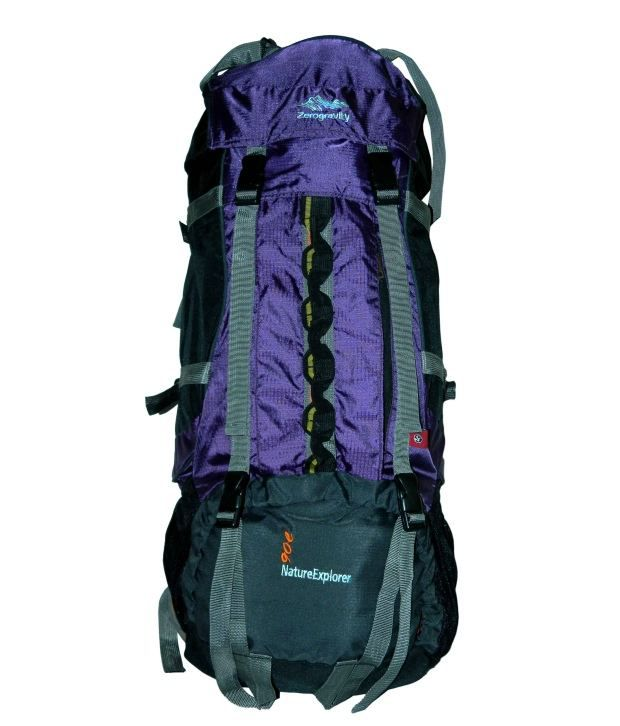 Best Rucksack For Travelling India