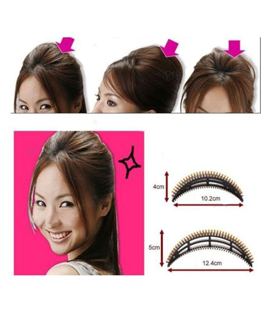 Ipsum Deals Cele Up Hair Pits Hie Volumizing Inserts Pump Beauty Puff