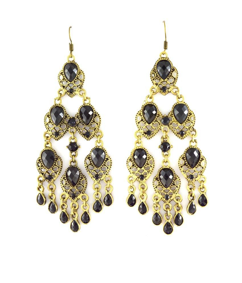 Fantastic Earrings Buy Earrings For Women And Girls Studs Online At Best Prices In India | Snapdeal