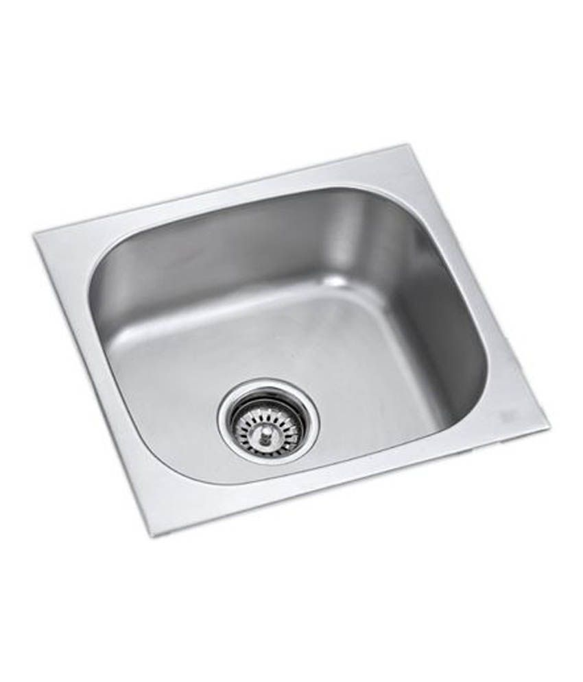 Tata Single Sink For Kitchen