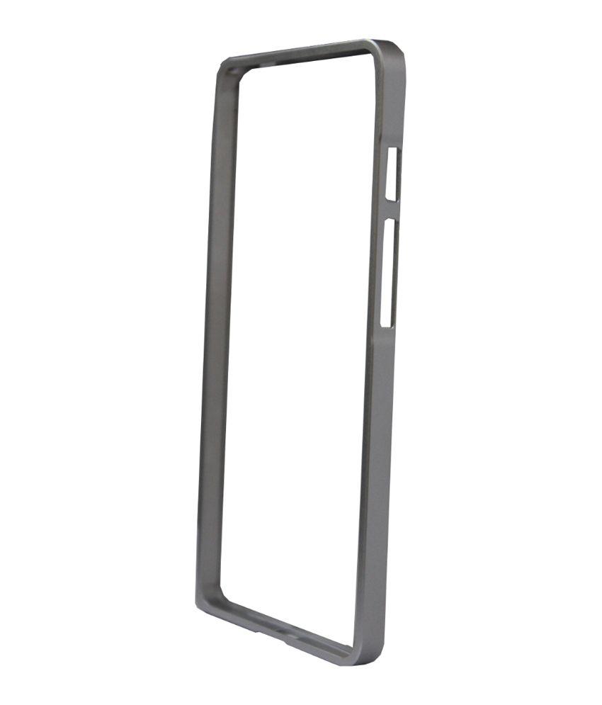 info for 96ae4 b20ae Jo Jo Aluminum Bumper Metal Case Cover Frame For Asus Zenfone 5 Silver