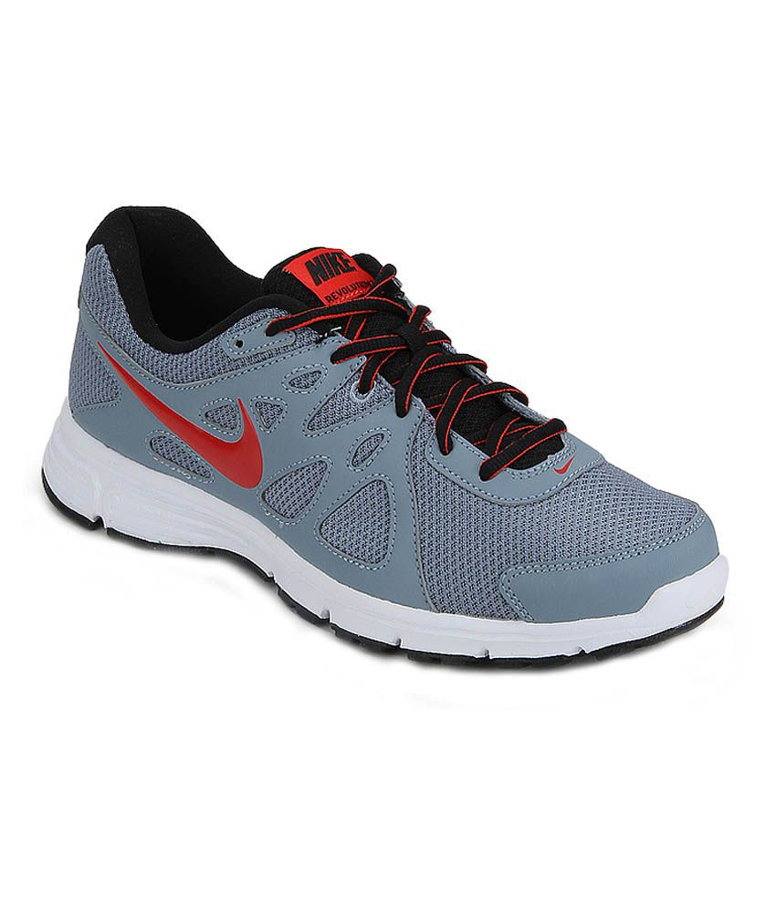 best website 90efd fc2ce Nike Revolution 2 Msl Running Sports Shoes ...