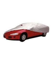 Silvertech - Car Body Cover - Maruti 800 / Alto (size A)