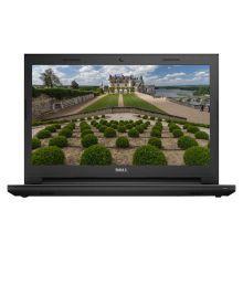 Dell Vostro 3546 Laptop (4th Gen Intel Core i3- 4GB RAM- 500GB HDD- 39.62cm (15.6)- (Grey)