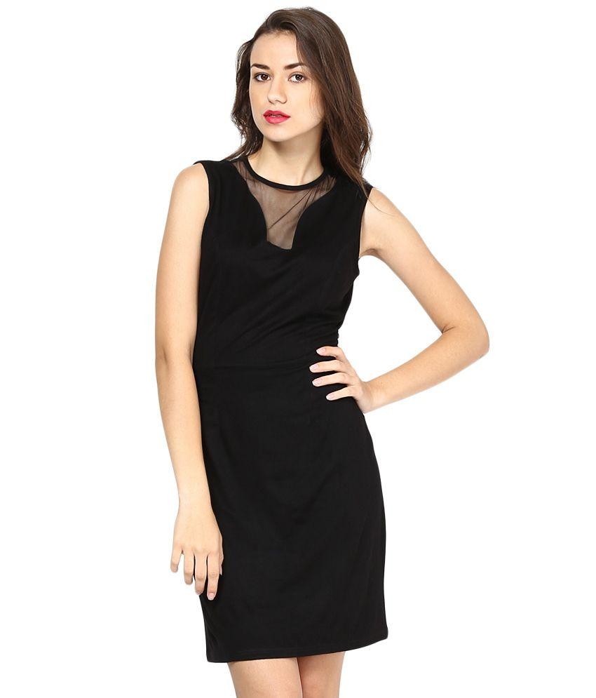 Besiva Viscose Midi Dress