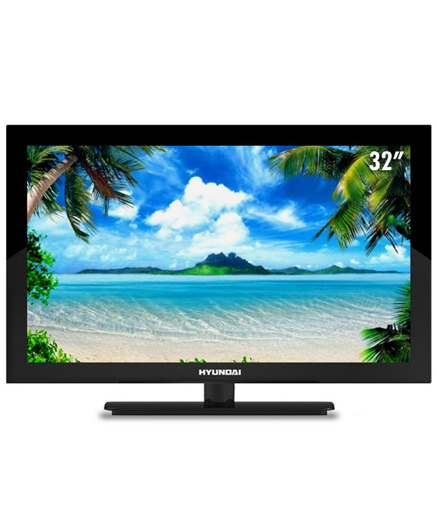 Hyundai HY3221HH2 81 cm (32) HD Ready LED Television