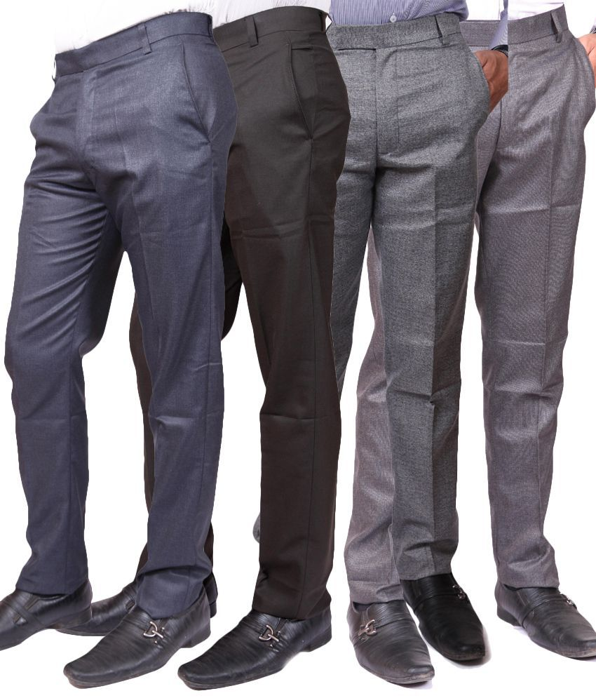 Coaster Multi Comfort Formals Combo Of 4