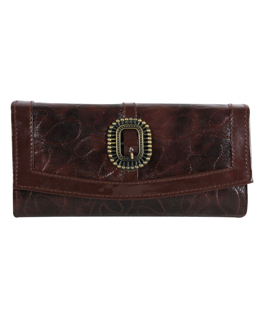 Hysty Stylish Formal Long Wallets