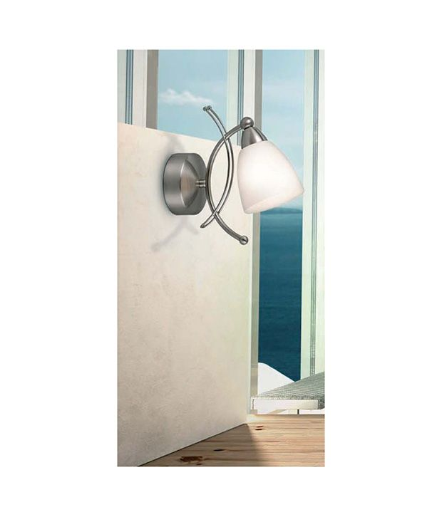 Wall Lamps Snapdeal : LightO GLOBO BRACARA Wall Lamp: Buy LightO GLOBO BRACARA Wall Lamp at Best Price in India on ...