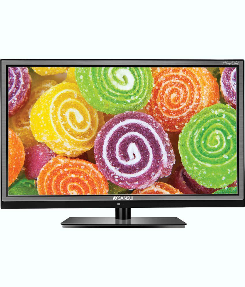 Sansui SJX22FB-2F 55 cm (22) Full HD LED Television