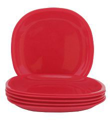 Quick View  sc 1 st  Snapdeal & Plates: Buy Plates Online at Best Prices in India on Snapdeal