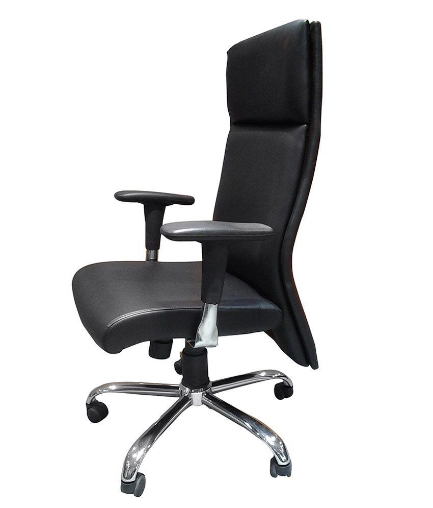 Hof fice Chairs Metal Tan