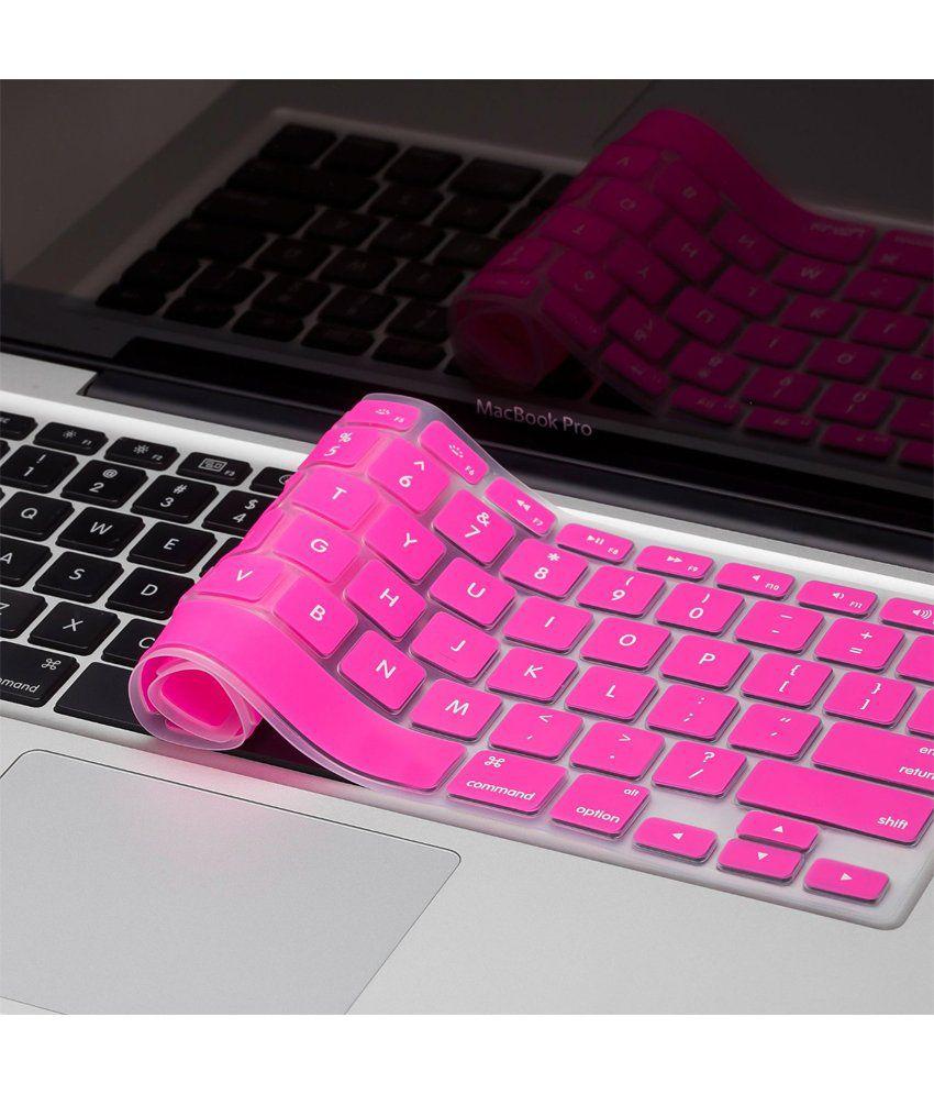 ClubLaptop MacBook Pro 13.3 Inch A1425 Laptop Keyboard Skin/Protector/Guard