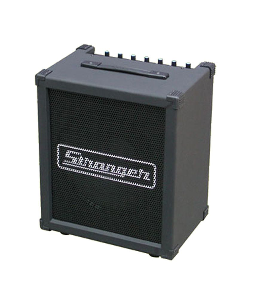 Stranger Cube 28 Guitar Amplifier Cabinets