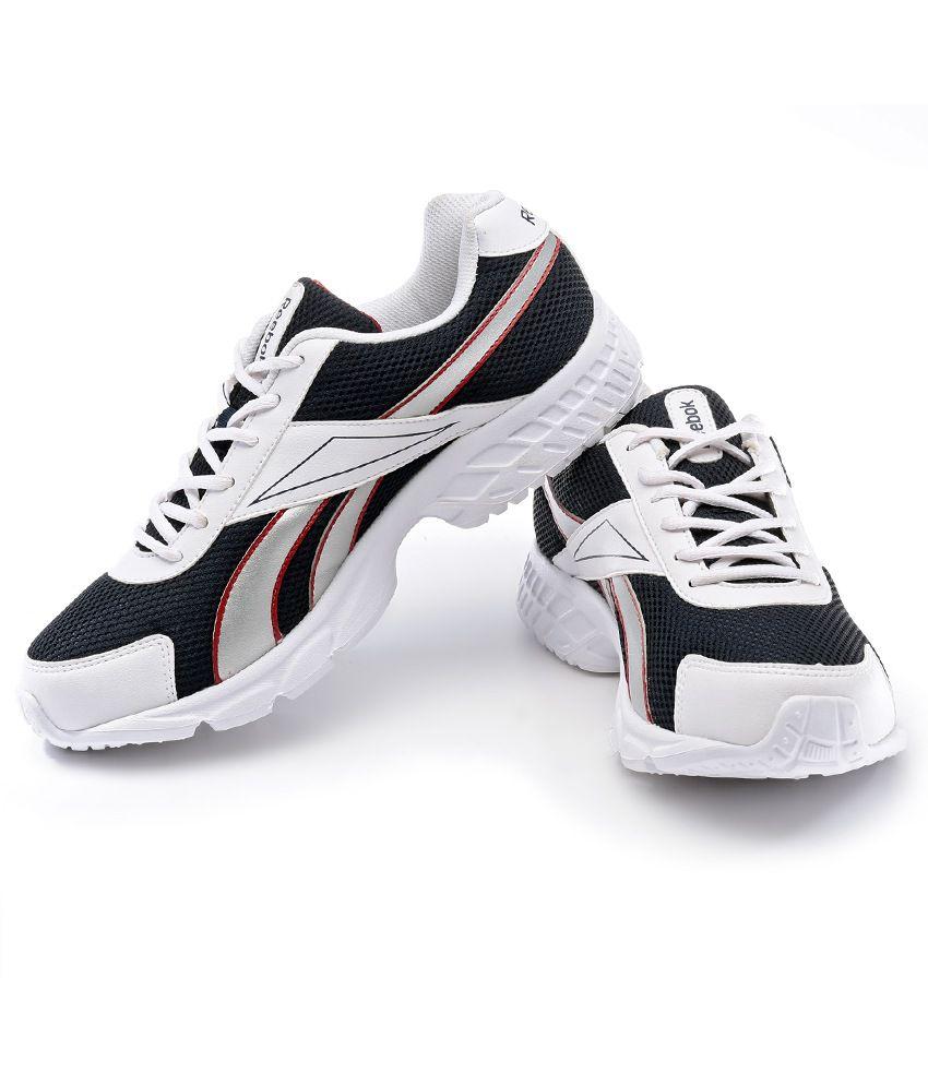 Pump Shoes Reebok Running