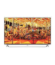 LG 55UB850T 139.7 cm (55) 3D Smart 4K Ultra HD LED Television