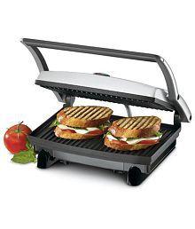 NOVA 2 Slice Sandwich Maker Grill 700 W