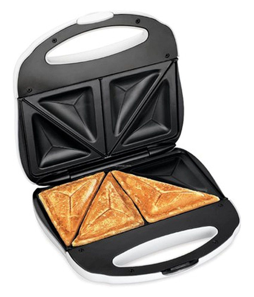 cae07492920 NOVA NSG 244 SANDWICH MAKER Price in India - Buy NOVA NSG 244 SANDWICH  MAKER Online on Snapdeal