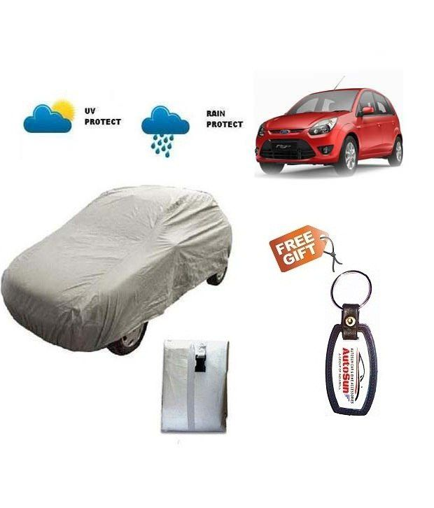 AutoSun - Car Body Cover - Ford Figo (Free key Chain)  Buy AutoSun - Car  Body Cover - Ford Figo (Free key Chain) Online at Low Price in India on  Snapdeal 81bd3ed140ef