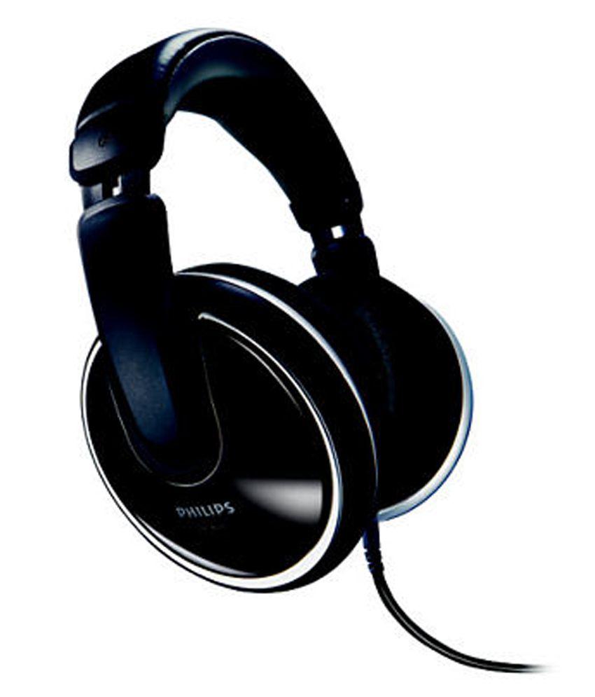Philips SHP 8500 Hi fi Headphone