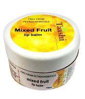 Taashi Mixed Fruit Lip Balm Set Of 2