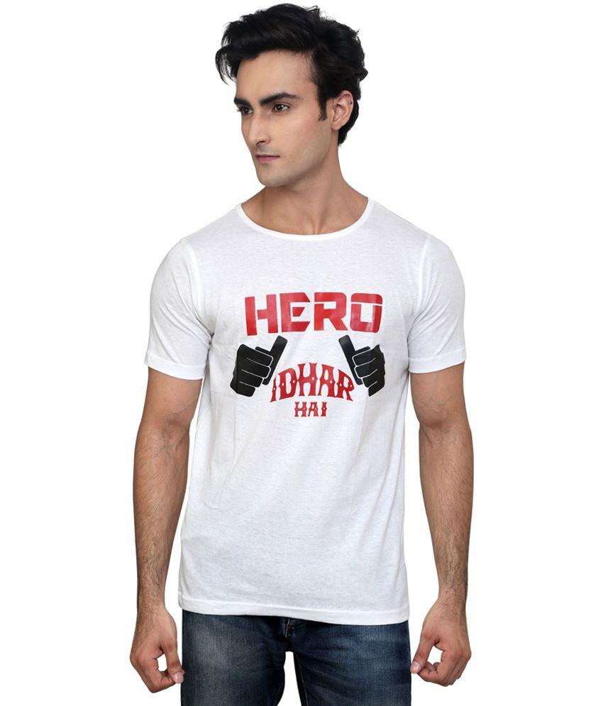 Incynk Hero T-shirt