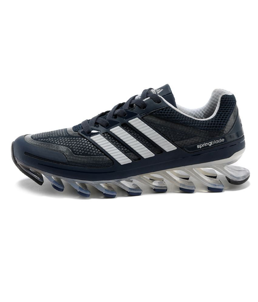 new style 6bc5b 89a01 adidas springblade 2 kids gold