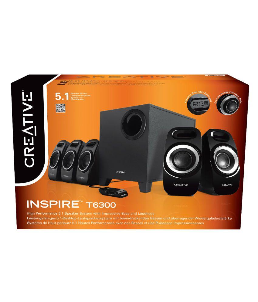 5 Best 5 1 Speakers 5 Best 2 1 Speakers In India 2017  : Creative Inspire Computer Multimedia Speaker SDL751349136 4 0b548 from saneyes.com size 850 x 995 jpeg 75kB