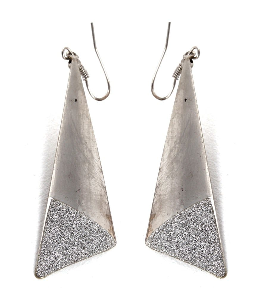 Sp Jewellery Fashionable Earrings For Women #ern 23