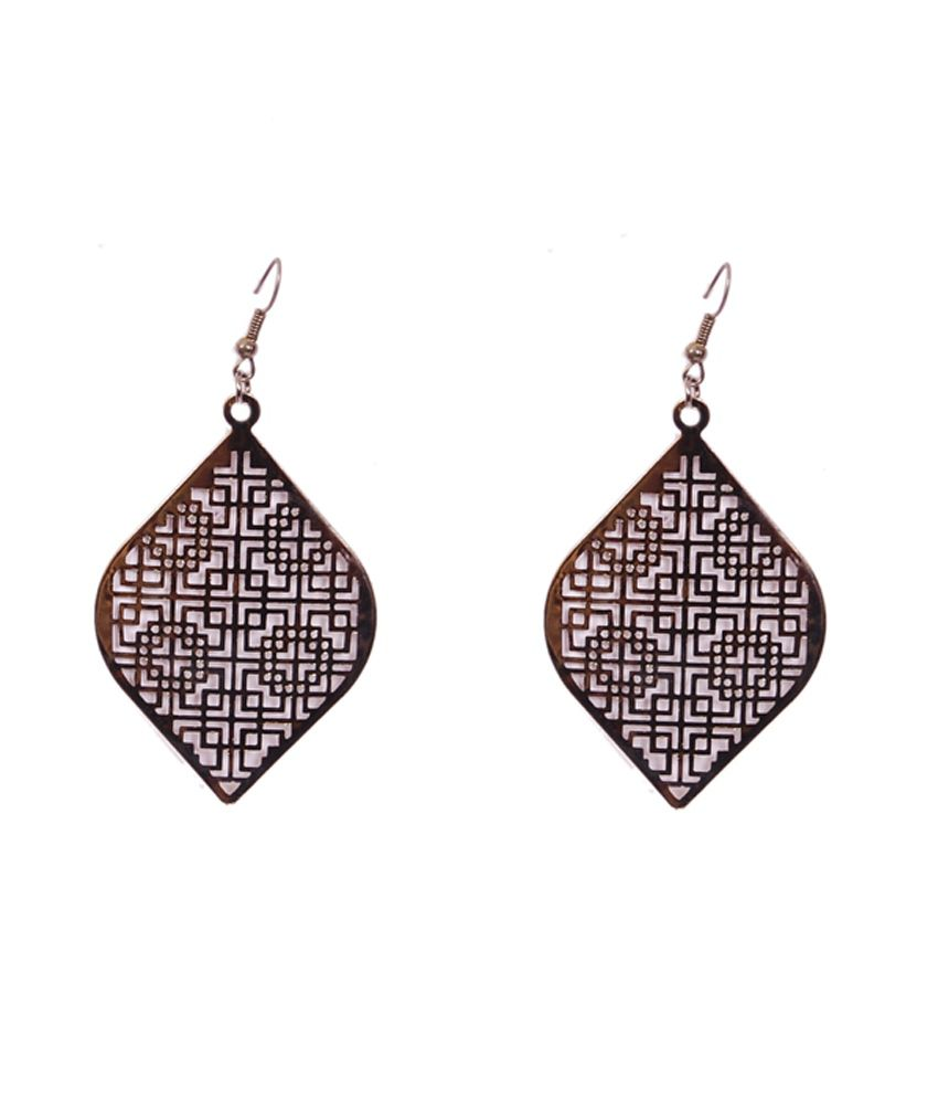 Sp Jewellery Fashionable Earrings For Women #ern 210