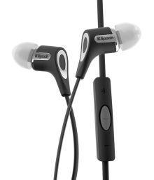 Klipsch R6i In Ear Earphone (Black)
