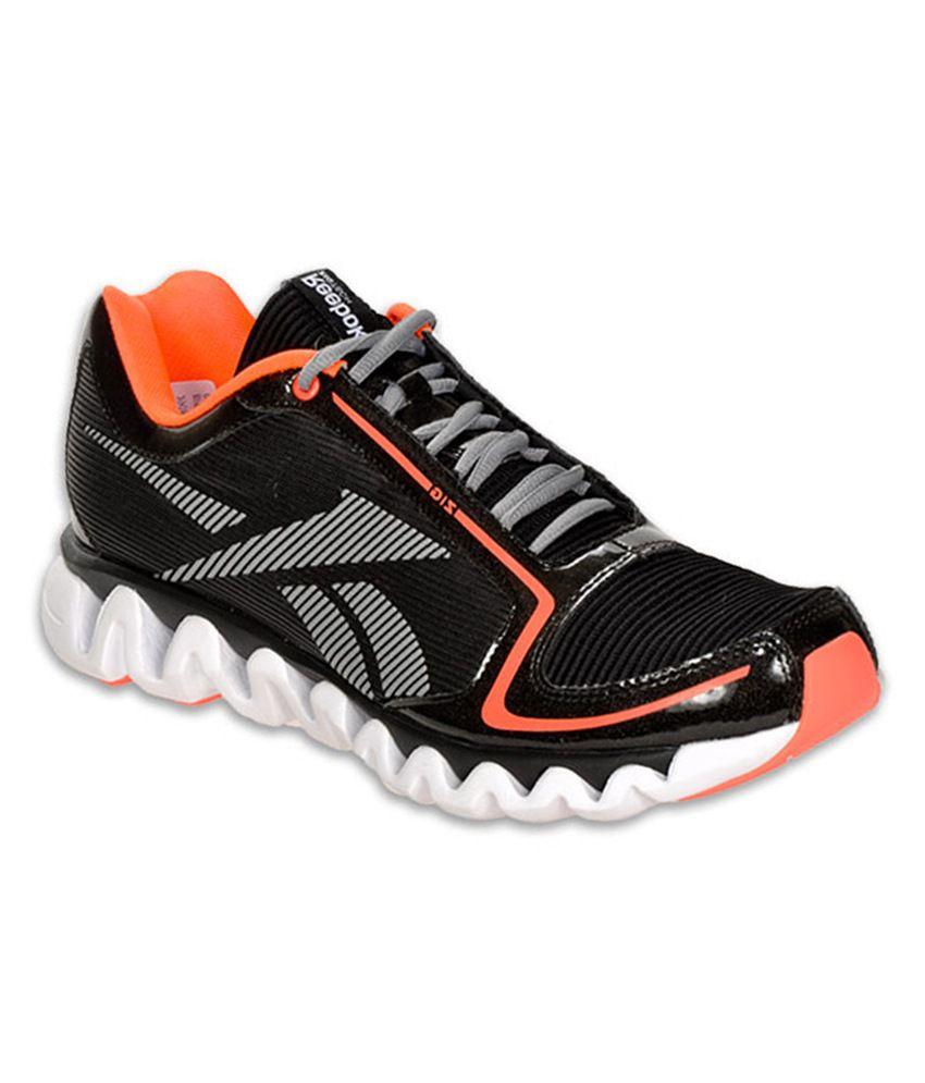 Reebok Ziglite Run Women Shoes Price in India- Buy Reebok Ziglite Run Women  Shoes Online at Snapdeal b494db3c1