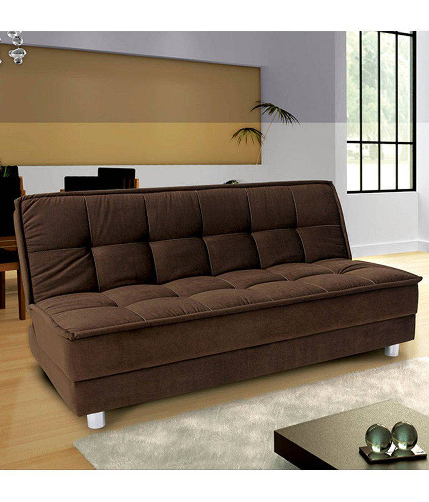 Furny Luxurious Sofa Cum Bed