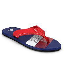 Adidas Flip Flops - Buy Adidas Men s Flip Flops   Slippers Online at ... 6ec3d0c217ef
