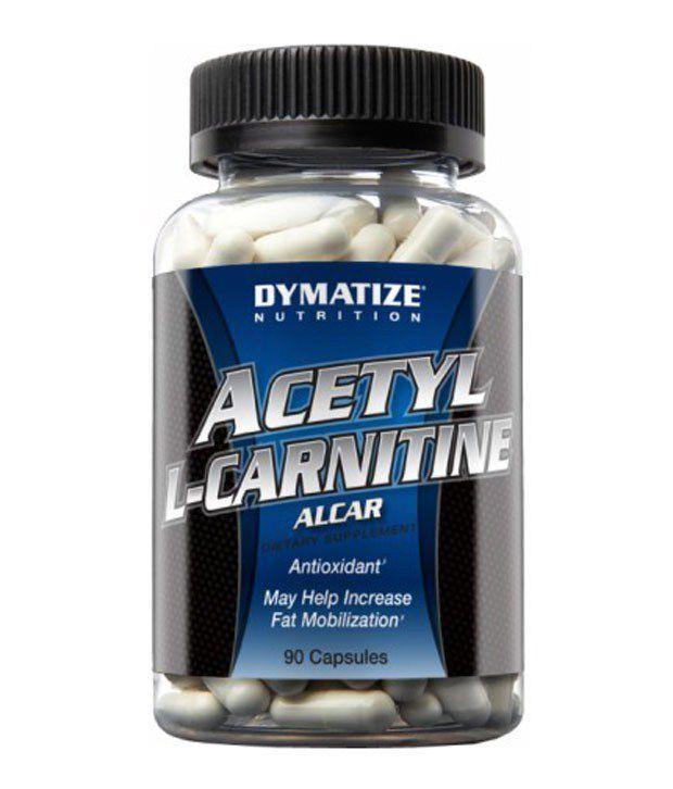 Чем помогает л карнитин
