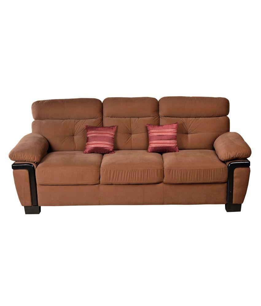 HomeTown Amos Fabric 32 Sofa set