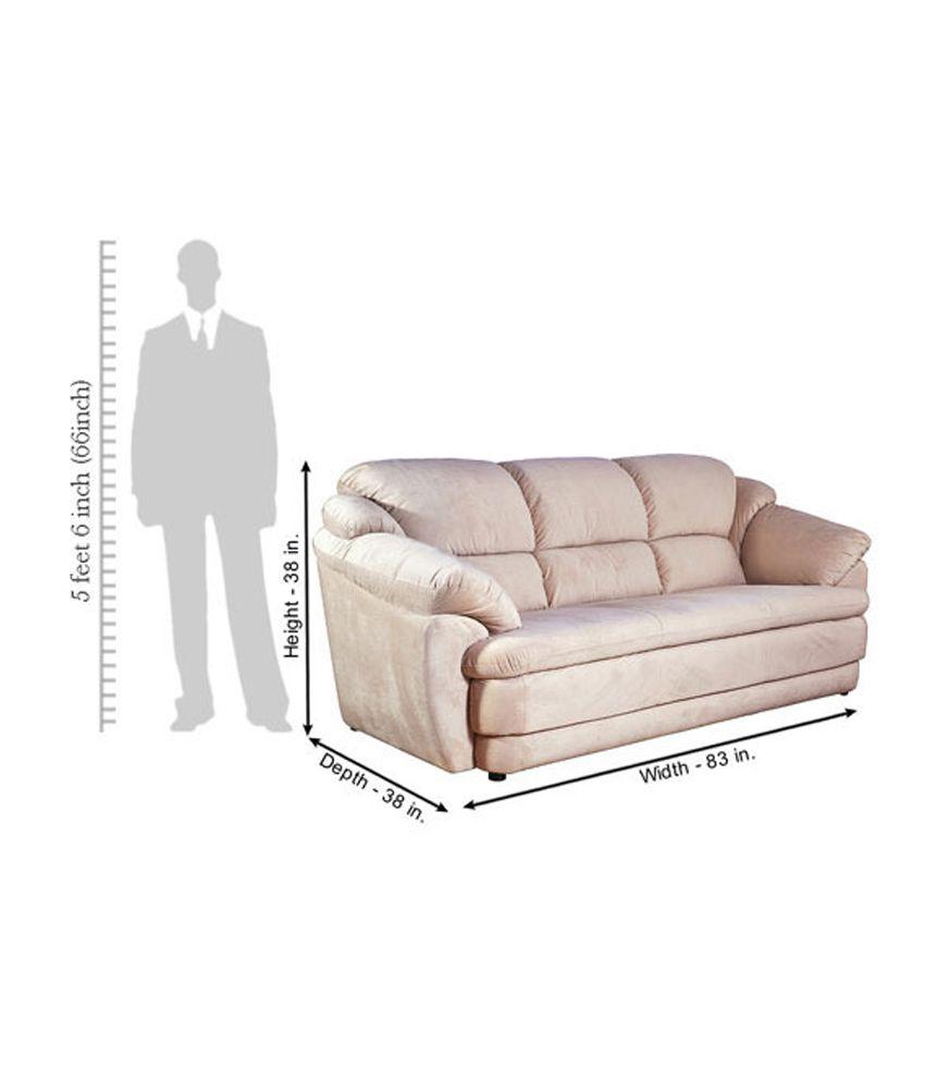 hometown comfort fabric 3 2 sofa set buy hometown comfort fabric 3 rh snapdeal com
