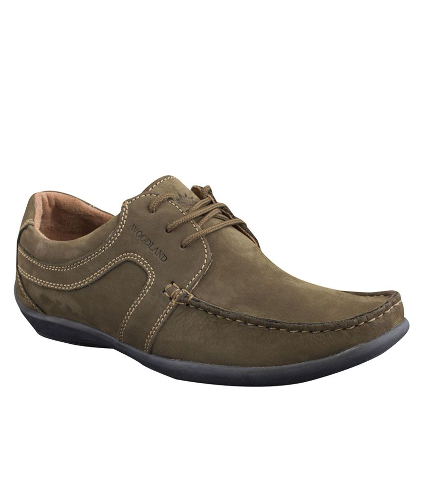 61f8854abce Woodland Men Casual Shoe Gc592111 - Buy Woodland Men Casual Shoe Gc592111  Online at Best Prices in India on Snapdeal