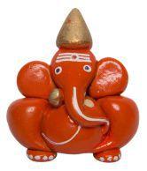 Yak International Supari Ganesh For Good Luck, Puja And Gift