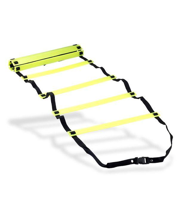 a8c585f898 Sahni SportsSpeed   Agility Ladder - 4 Mtr