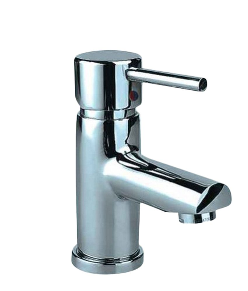Buy Jaquar Flr-5001b Single Lever Basin Mixer Online at Low Price in ...