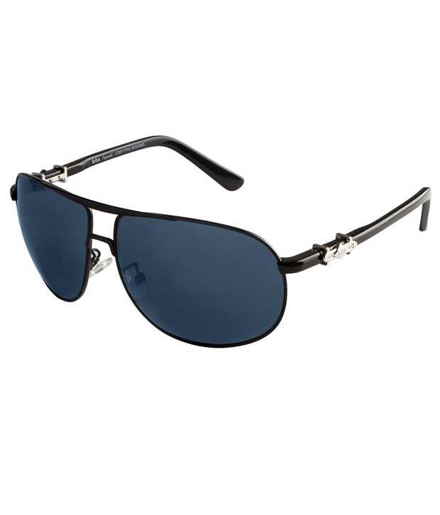 Lee Cooper 74806 Medium Unisex Oval   Sunglasses