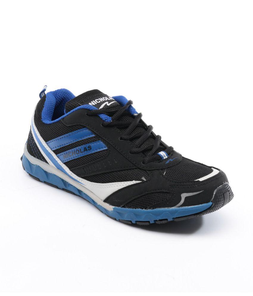 nicholas blue sport shoes price in india buy nicholas