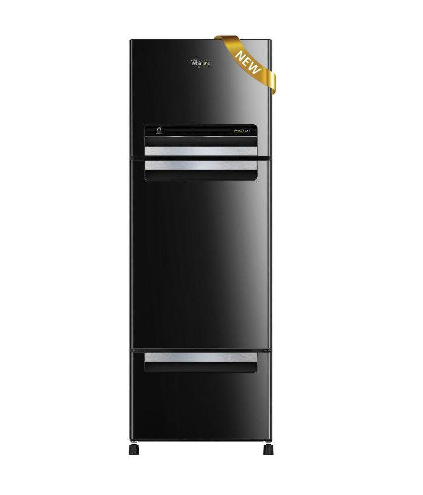Whirlpool 300 Ltr 313d Protton Triple Door Refrigerator