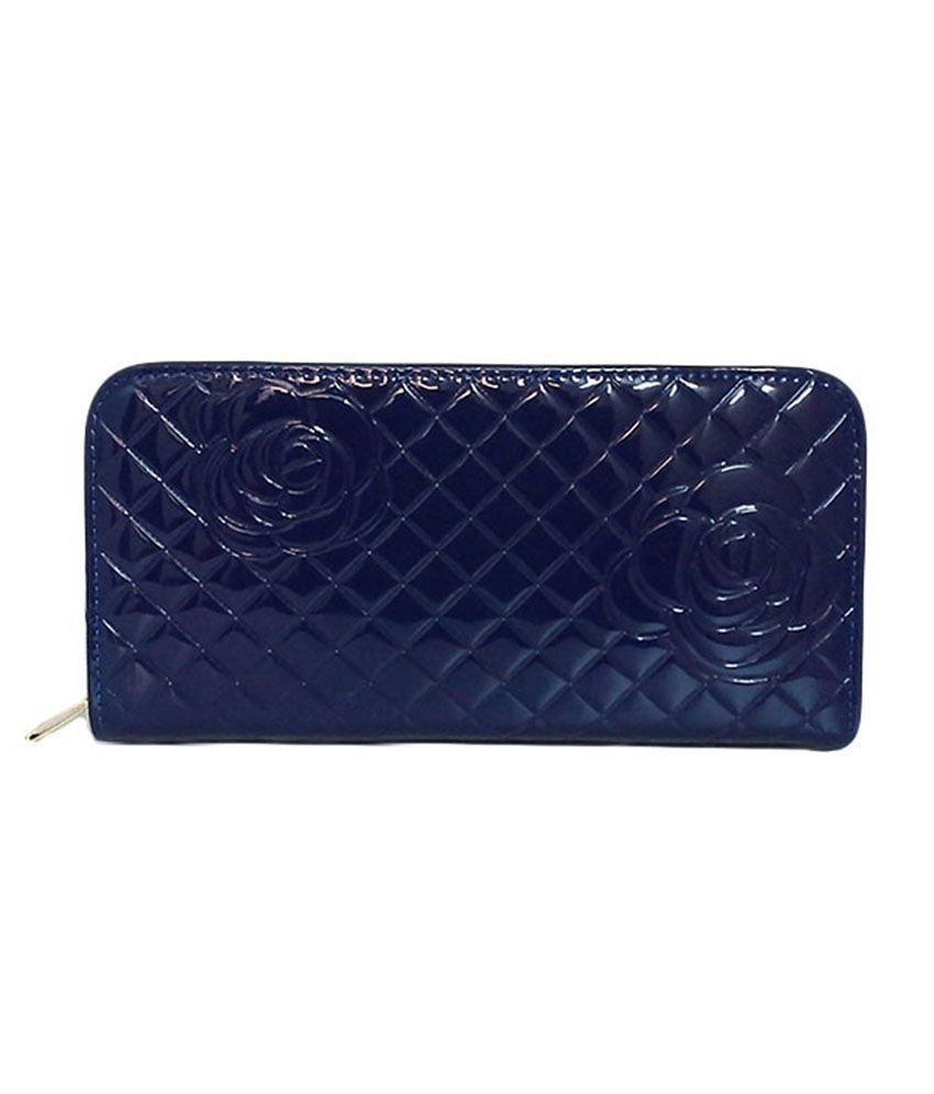 Kalon Non Leather Fashionable Wallets for Women