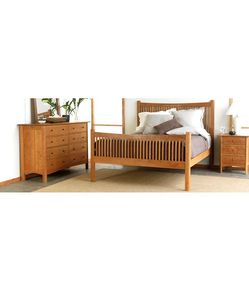 Buy Rooom Delight Bedroom Set