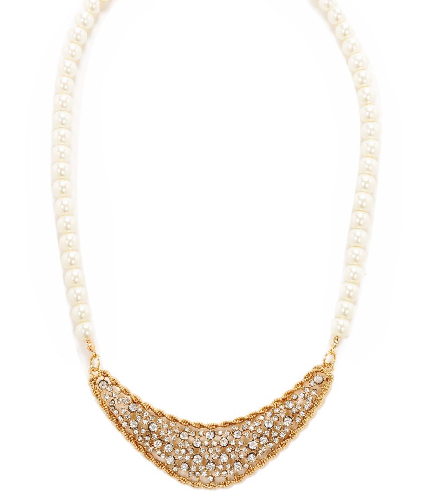 Show Stopper Exclusive Egyptian Styled Necklace